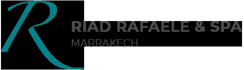Logo Riad Rafaele